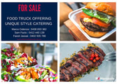 Food & Beverage Business in South Fremantle