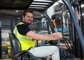 Industrial & Manufacturing Business in Liverpool