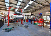 Mechanical Repair Business in Berry