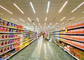 Supermarket Business in Docklands
