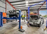 Automotive & Marine Business in Huskisson