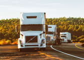 Transport, Distribution & Storage Business in Geelong