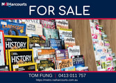 Newsagency Business in Cottesloe
