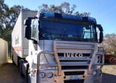 Transport, Distribution & Storage Business in Wagga Wagga