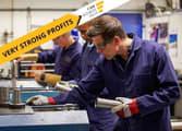Industrial & Manufacturing Business in Burnie
