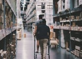 Transport, Distribution & Storage Business in Hobart