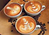 Cafe & Coffee Shop Business in Hornsby