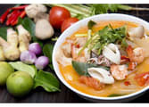 Takeaway Food Business in Brisbane City