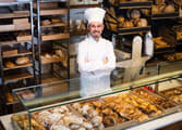 Bakery Business in North Sydney