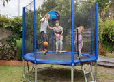 Entertainment & Technology Business in North Geelong
