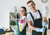 Cleaning & Maintenance Business in Indooroopilly
