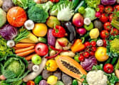 Fruit, Veg & Fresh Produce Business in Blaxland