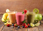 Juice Bar Business in Dromana