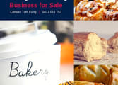 Bakery Business in Scarborough