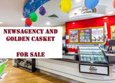 Newsagency Business in Toowoomba