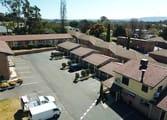 Motel Business in Armidale