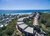 Resort Business in Nobby Beach