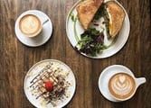 Cafe & Coffee Shop Business in Ultimo