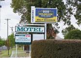 Motel Business in Holbrook