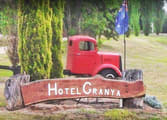 Hotel Business in Granya
