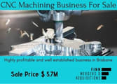 Industrial & Manufacturing Business in South Brisbane