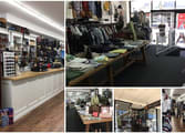 Clothing & Accessories Business in Bega