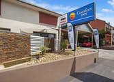 Motel Business in Warrnambool