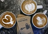 Cafe & Coffee Shop Business in Forest Hill
