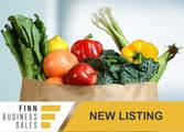 Food & Beverage Business in Launceston