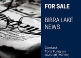 Retail Business in Bibra Lake