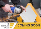 Industrial & Manufacturing Business in Hobart