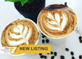 Cafe & Coffee Shop Business in Prospect Vale