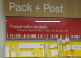 Post Offices Business in VIC