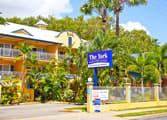Resort Business in Yorkeys Knob
