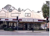 Newsagency Business in Yass