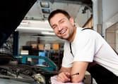 Mechanical Repair Business in Caloundra