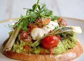 Food, Beverage & Hospitality Business in Caulfield South