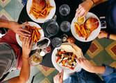 Food, Beverage & Hospitality Business in Sydney