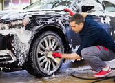 Car Wash Business in Bankstown
