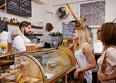 Cafe & Coffee Shop Business in South Melbourne