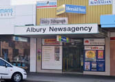 Newsagency Business in Albury