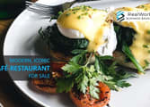 Food, Beverage & Hospitality Business in VIC