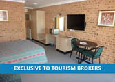 Accommodation & Tourism Business in Aberdeen