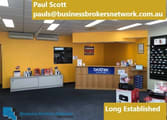 Office Supplies Business in Launceston