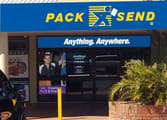 Transport, Distribution & Storage Business in Chermside