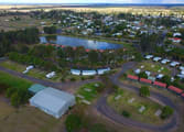 Caravan Park Business in Millmerran