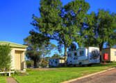 Caravan Park Business in Swan Reach