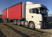 Truck Business in Muswellbrook