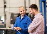 Mechanical Repair Business in Preston