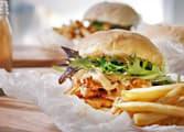 Takeaway Food Business in Marrickville